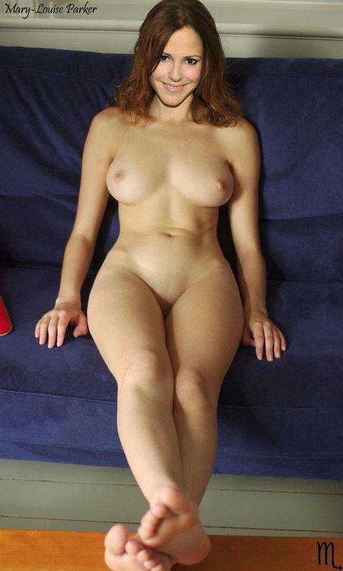 Seems Mary louise parker photo porno